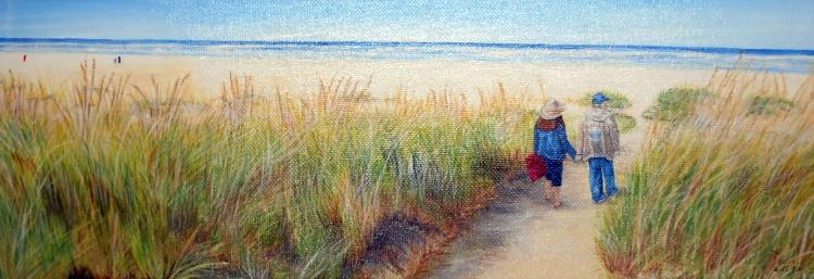Coastal Clay Art